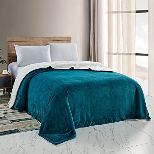 Mantas Para Sofa Azul Verde mantas para sofa  Marca WAVVE
