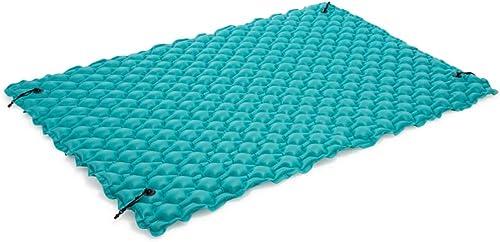 Arichtop Compatible for Index Aufblasbare Luftmatratze Giant Floating Mat 290 x 226 cm 56841EU