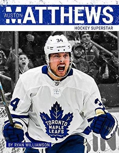 Auston Matthews: Hockey Superstar (Primetime)