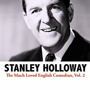 The Much Loved English Comedian, Vol. 2