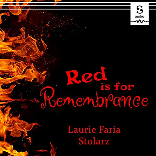 Red Is for Remembrance cover art