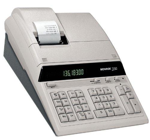 Monroe MW01 Calculator Stand