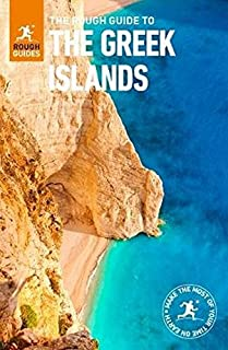 The Rough Guide to the Greek Islands (Travel Guide)