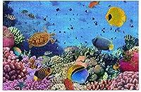 1500ピース ジグソーパズル 海の生き物 ジグソーパズル mini puzzle 300/500/1000/1500