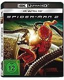Spider-Man 2 [4K UHD Blu-ray]