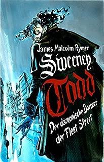 Sweeney Todd: Der dämonische Barbier der Fleet Street