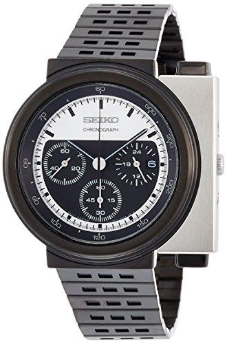[スピリットスマート]SPIRIT SMART 腕時計 クオーツ SEIKO×GIUGIARO DESIGN 10気圧防水 SCED041 メンズ