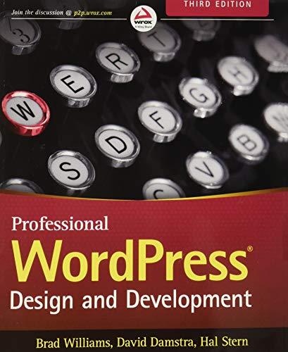 Professional WordPress + Website: Design and Development