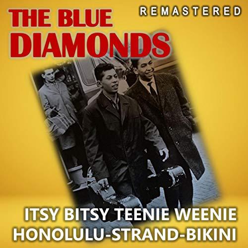 Itsy Bitsy Teenie Weenie Honolulu-Strand-Bikini (Remastered)