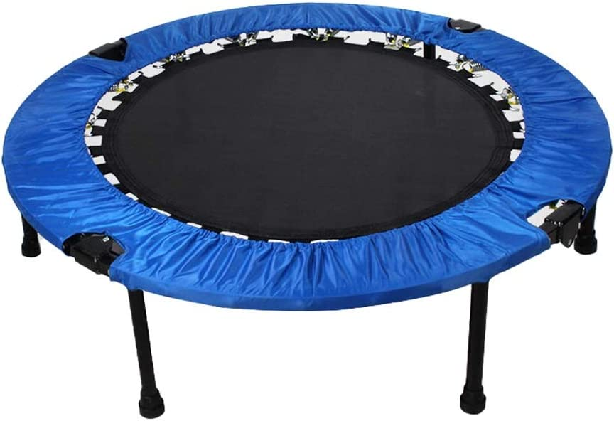 Folding Trampoline Adult Fitness Family Children's New Free Shipping Entert Indoor Cheap mail order shopping