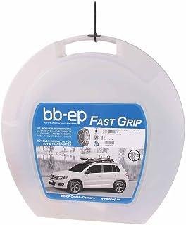 BB EP Schneekette für Mercedes Benz Sprinter (W906) mit der Reifengröße 235/65 16 Continental Vanco 2   Die 16mm Kette mit manueller Spannung   mit Ö Norm, Uni und TÜV