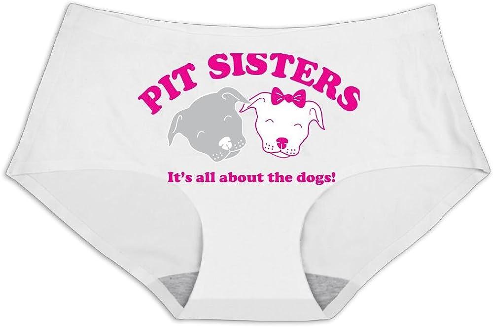 Sisters Silk Panties