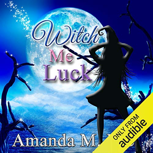 Witch Me Luck cover art
