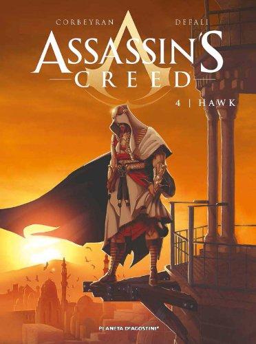 Assassin's Creed Ciclo 2 nº 01/03: 88 (BD - Autores Europeos)