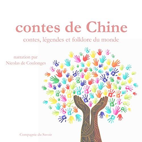 Couverture de Contes de Chine