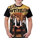 Lady Antebellum Music Band T Shirt Men Short Sleeve Shirt Classic Sports Baseball Tee Shirt Black