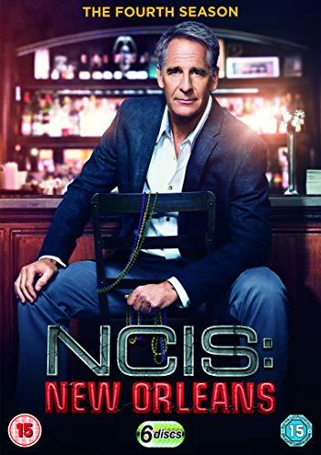 NCIS: New Orleans - Season 4 [DVD] [2019]