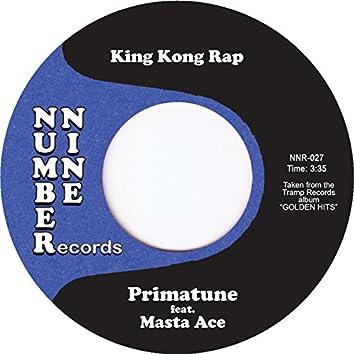 King Kong Rap