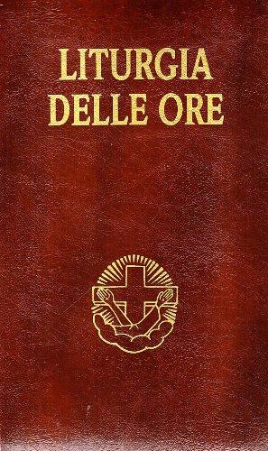 Liturgia delle ore secondo il rito romano e il calendario serafico (Vol. 2)