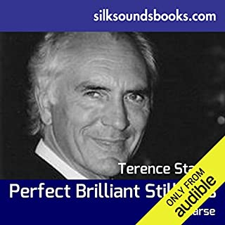 Perfect Brilliant Stillness cover art