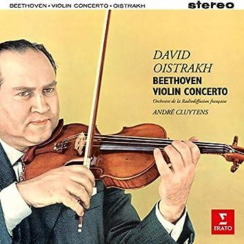 Beethoven: Violin Concerto, Op. 61