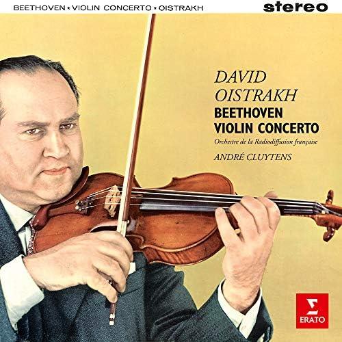 David Oistrakh feat. André Cluytens