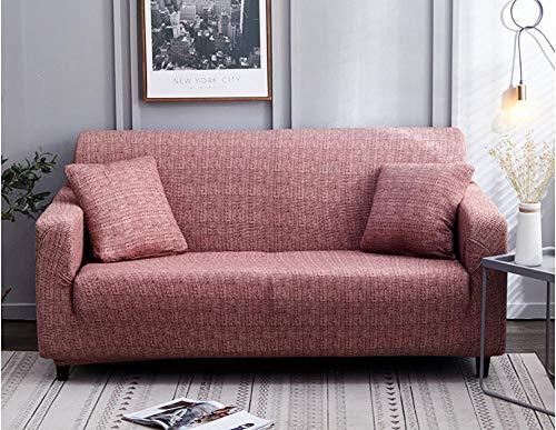 Funda de sofá 1 2 3 4 plazas Estilo Europeo Todo Incluido