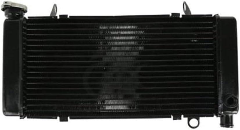 PSLER Motorcycle Radiator Cooler for CR80R CR80RB EXPERT 1997-2002 CR85R CR85RB EXPERT 2003-2007