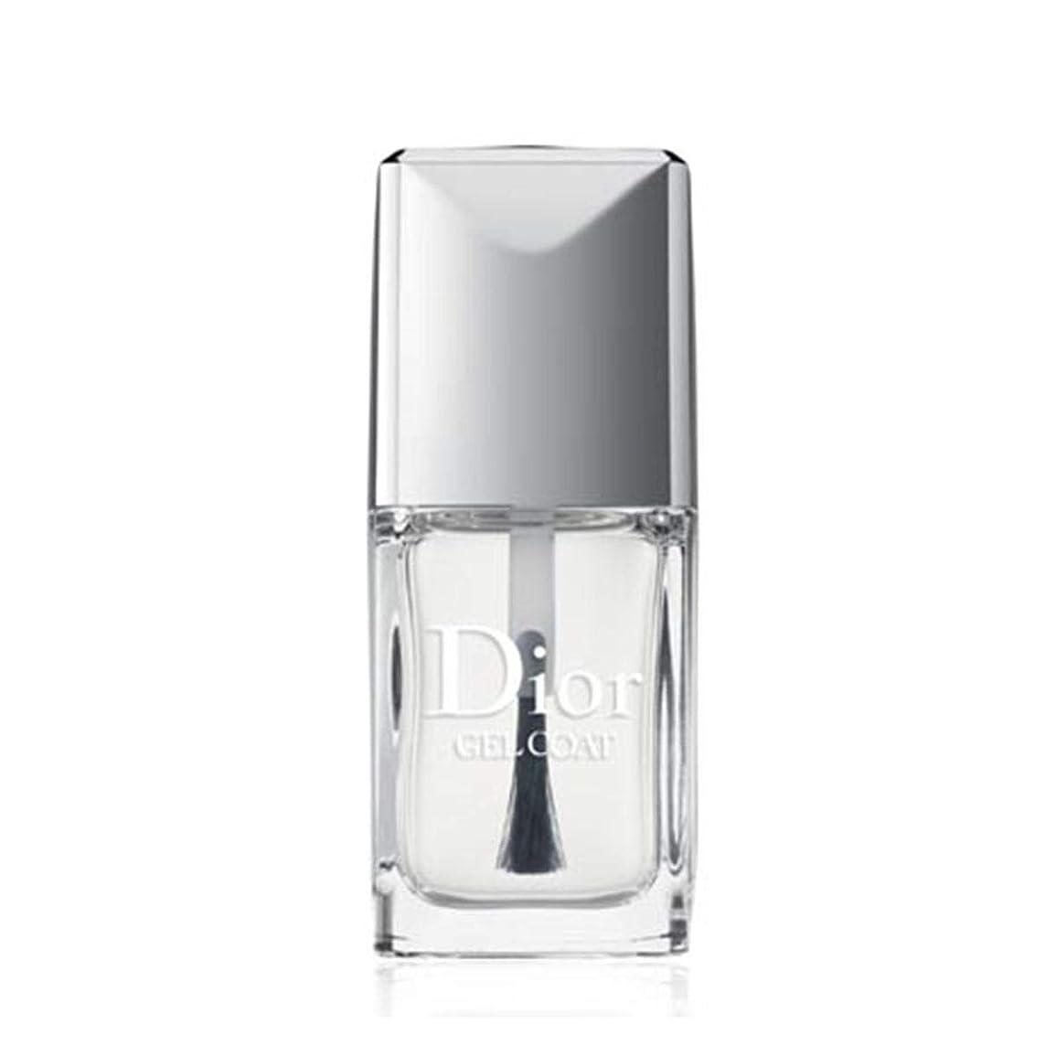 扇動帰する中断Dior - ディオールトップコートジェルは13 00をヴェルニ - 【並行輸入品】