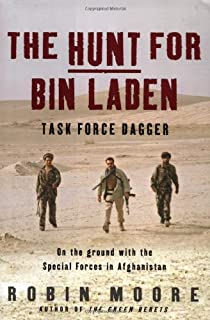 The Hunt for Bin Laden: Task Force Dagger