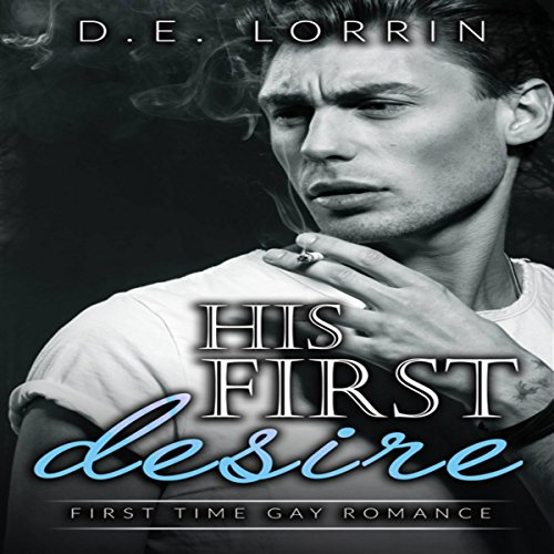 His First Desire audiobook cover art