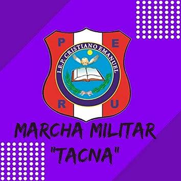 Marcha Militar Tacna
