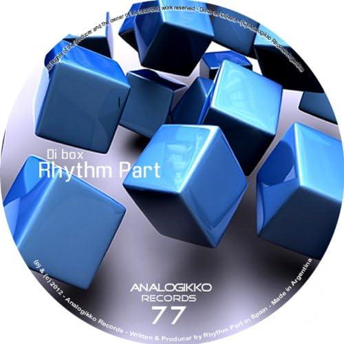 Rhythm Part