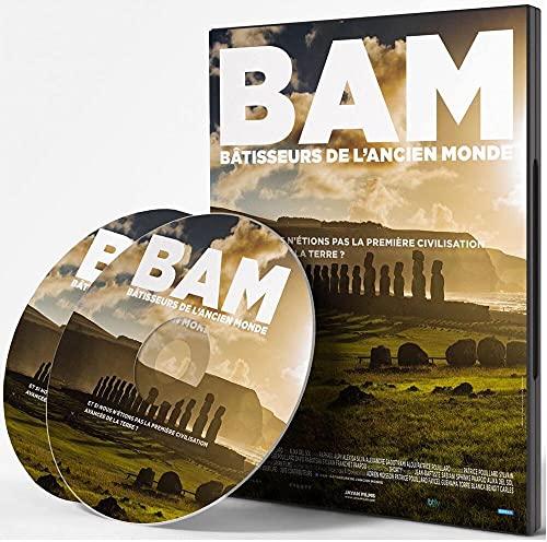 ԲԱՄ. ՀԻՆ Աշխարհի շինարարներ