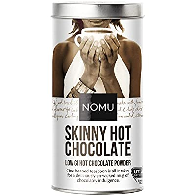 Nomu Hot Chocolate Range