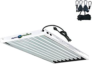 lightwave t5 fluorescent grow lights