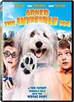 Abner the Invisible Dog [DVD] [Import]