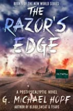 The Razor's Edge (The New World series) (Volume 6)
