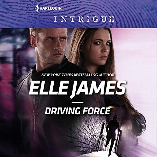 Driving Force: Declan's Defenders, Book 4
