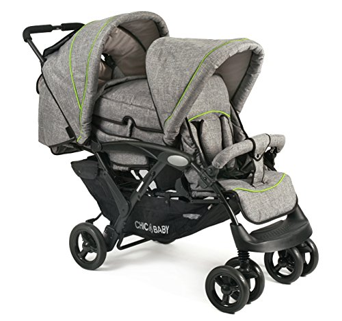 Chic 4 Baby GmbH (FO) -- Dropship -  CHIC 4 BABY 274 32
