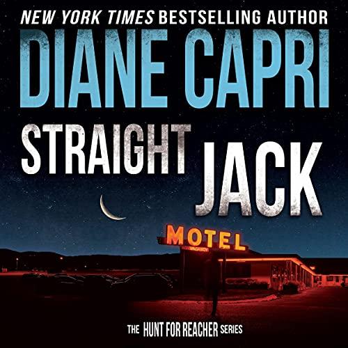 Straight Jack Audiobook By Diane Capri cover art