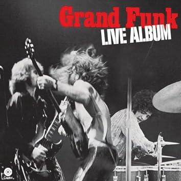 Live Album (Live/1970)
