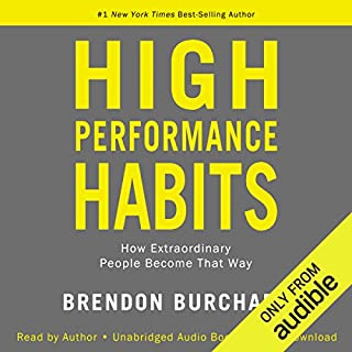 The barefoot investor audiobook scott pape audible high performance habits cover art malvernweather Images