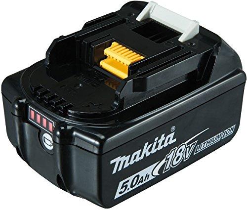 Makita Akku-Bohrschrauber 18V/2x5Ah DDF483RTJ | max. 40 Nm - 2