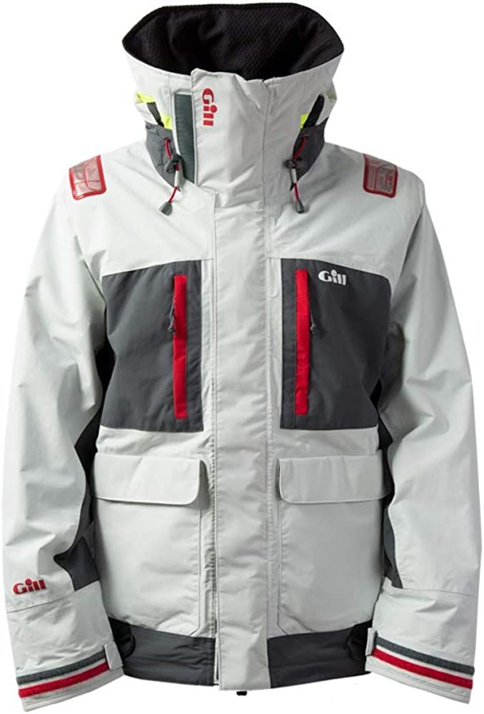 Year-end gift Gill Men's Tournament Waterproof Sailing with Cheap super special price Hood Jacket Vortex