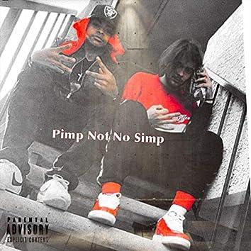 Pimp Not No Simp (feat. Divine Ke Alii)