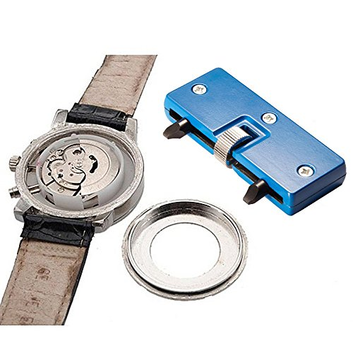 Moon Lence Watch Back Case Opener Portable Watch Remover Repairing Tool