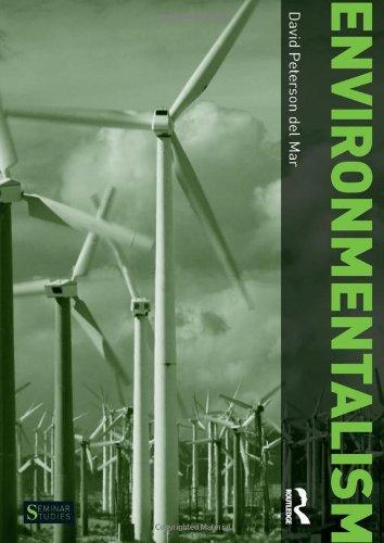 Environmentalism (Seminar Studies)