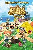 Apprendre à dessiner Animal Crossing New Horizons Villageois: Plus de 40 de vos Villageois préférés - livre dessin pour les enfants