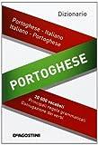 Dizionario portoghese. Portoghese-italiano, italiano-portoghese...